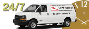 24/7 Emergency Plumbing and Heating Vancouver, BC