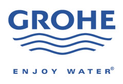 Grohe Logo and link to website