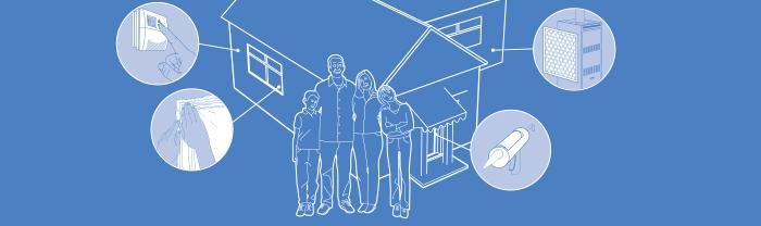 home energy rebate offers